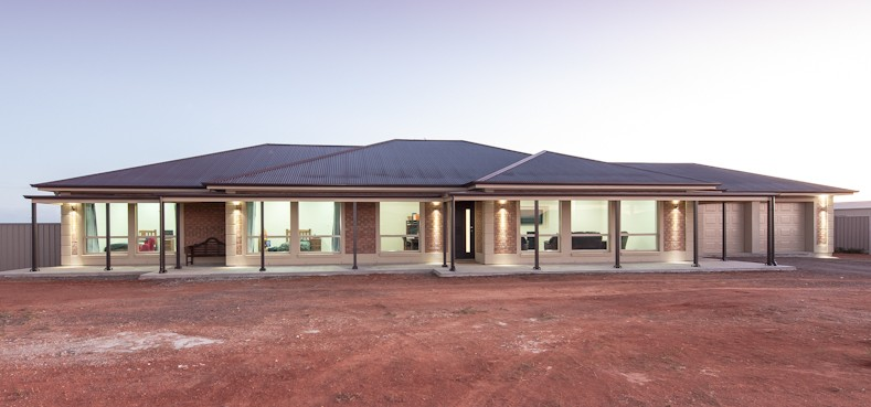 Adam Hill Homes by Design - Whyalla Builder Guide