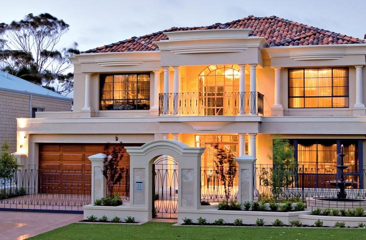 atrium homes  canning vale builders wa, Luxury Homes