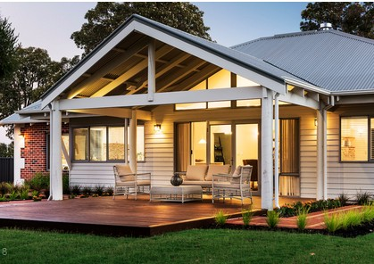 Image result for WA Building Company