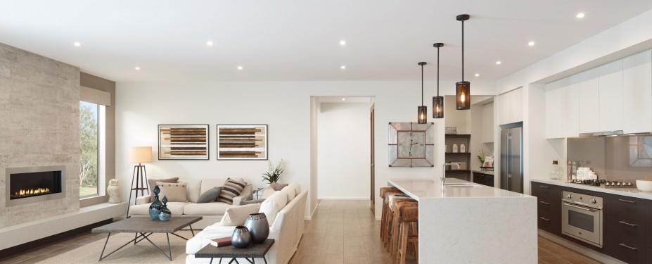 Boutique Homes - Docklands Builder Melbourne