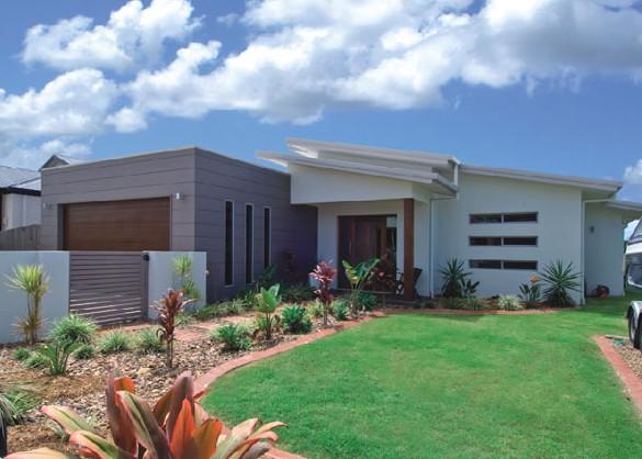 Platinum Residential Designer Homes - Noosa Builders