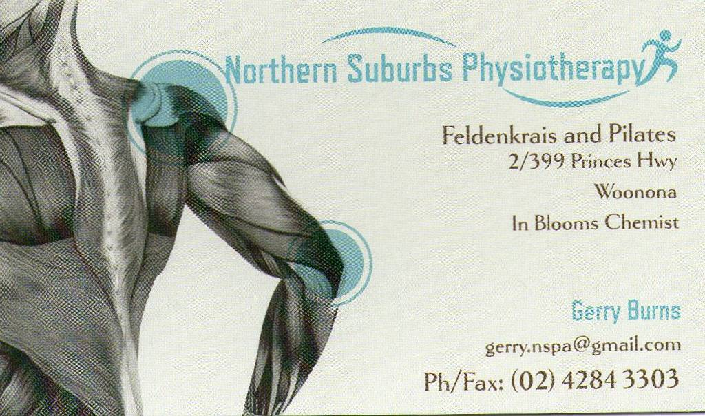 Northern Suburbs Physiotherapy