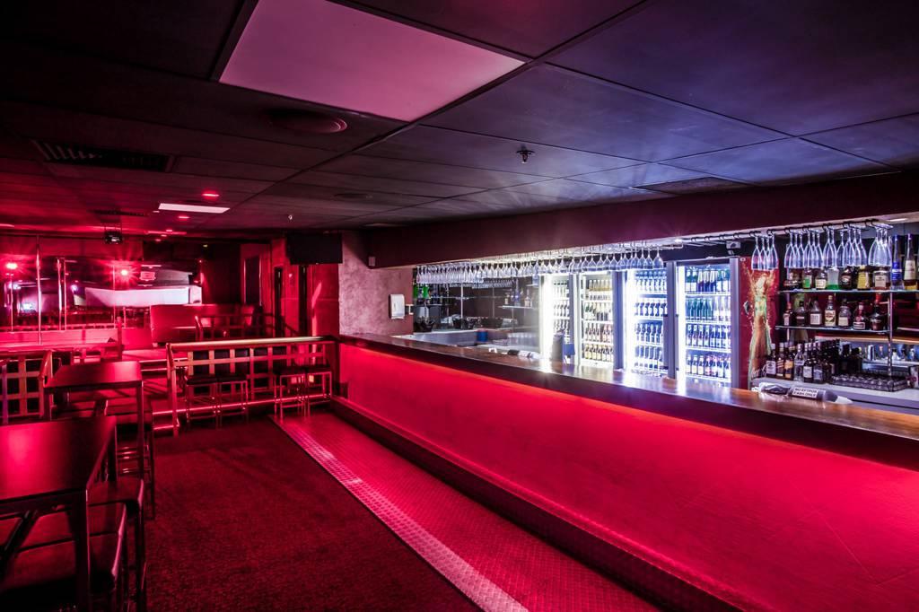 Underground Nightclub