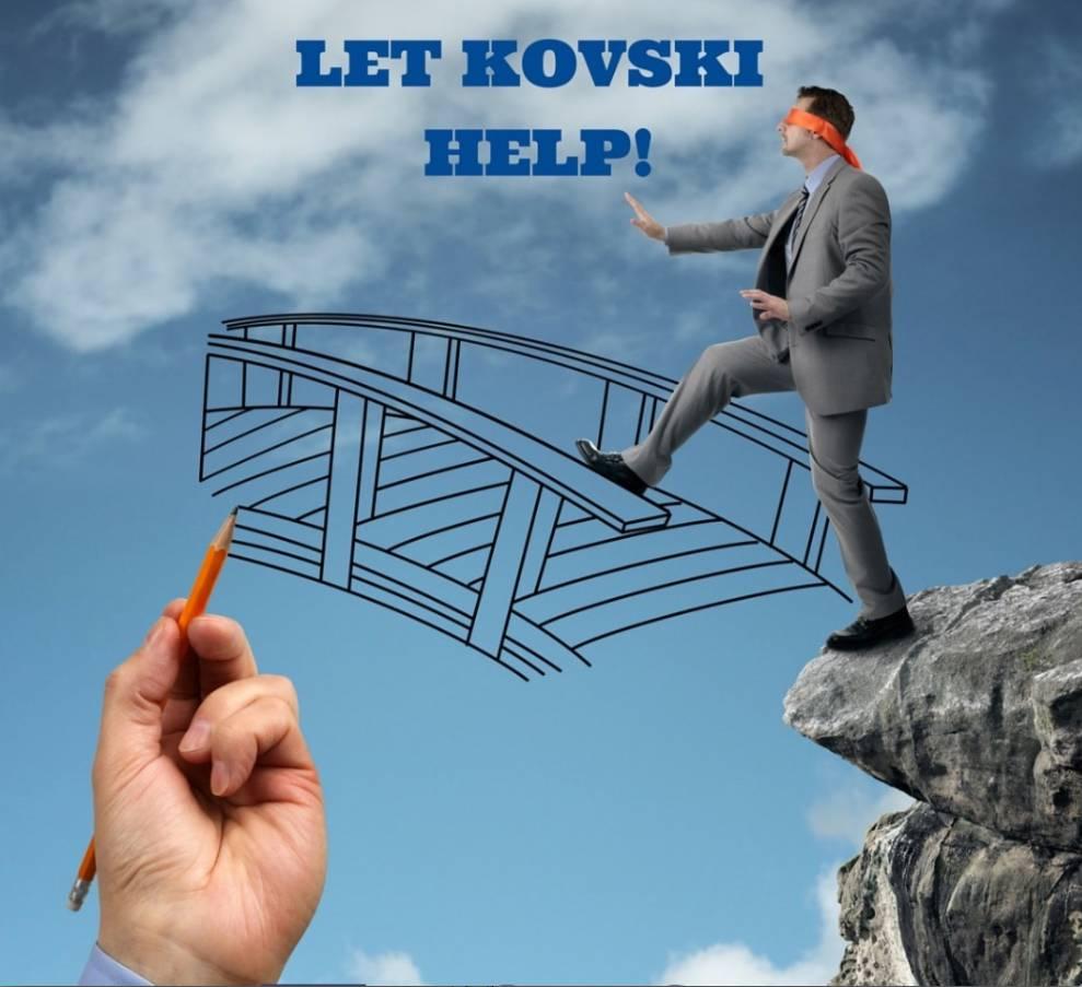 Kovski Accounting
