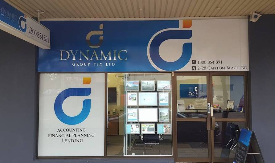 Dynamic Accounting Solutions