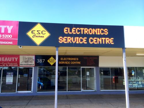 Cairns Electronics Service Centre