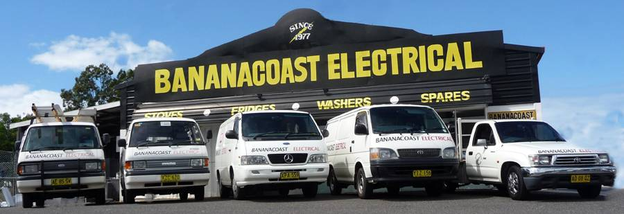 Bananacoast Electrical