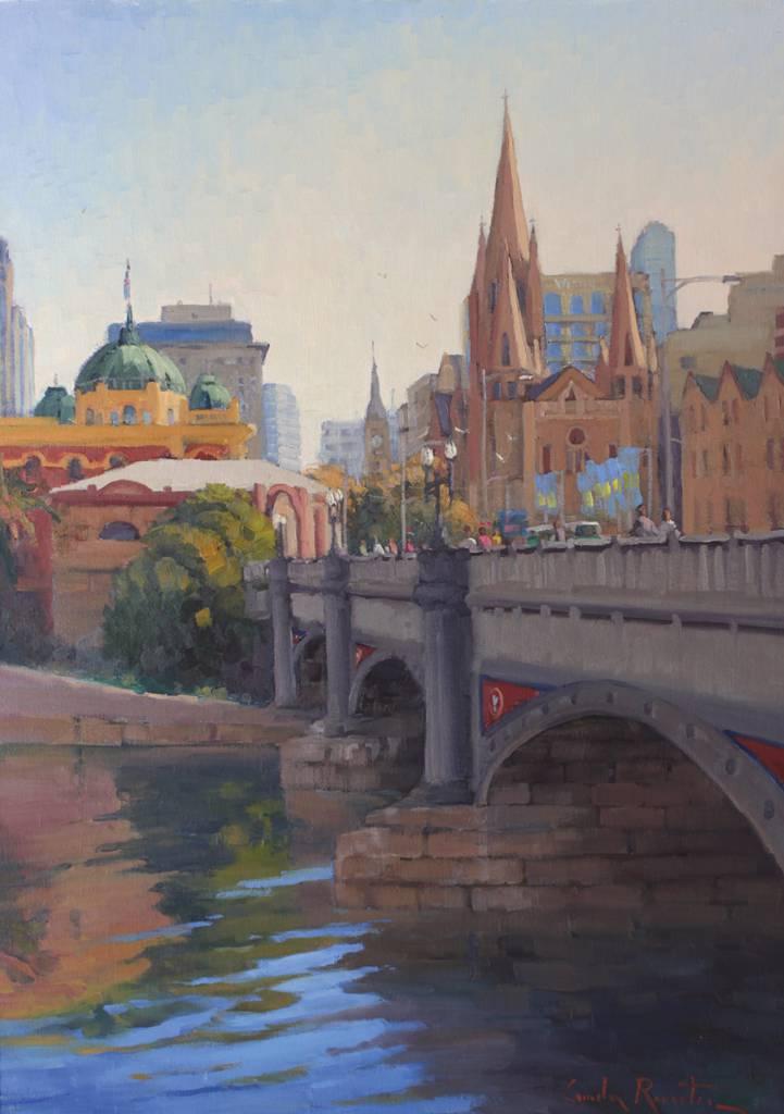 Rossiters' Paintings