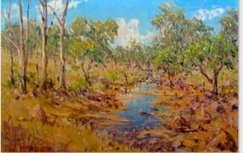 Peter Lawson Fine Art
