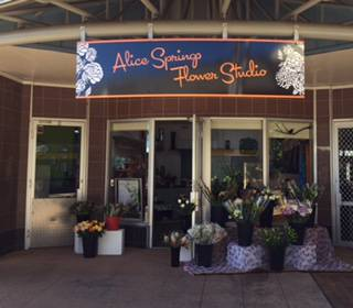 Alice Springs Flower Studio