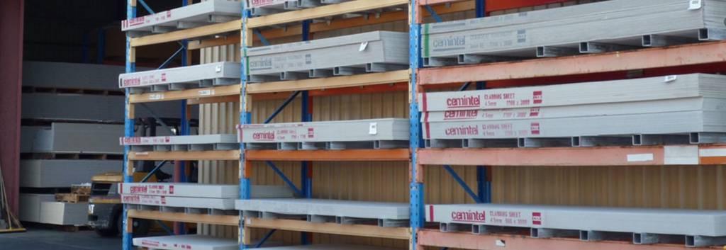 Jeffco Building Supplies & Hardware