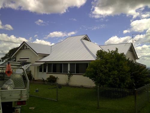 Nathan Crake Roof Plumbing