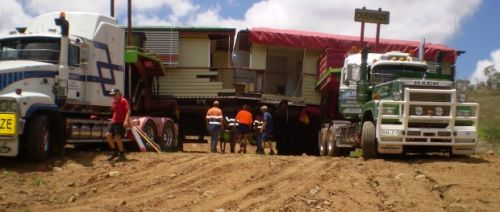 Busby Demolition & House Removals