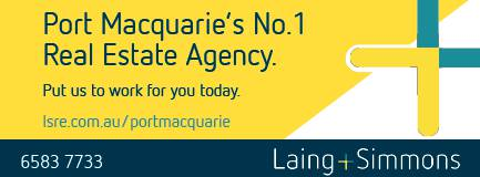 Laing+Simmons Port Macquarie