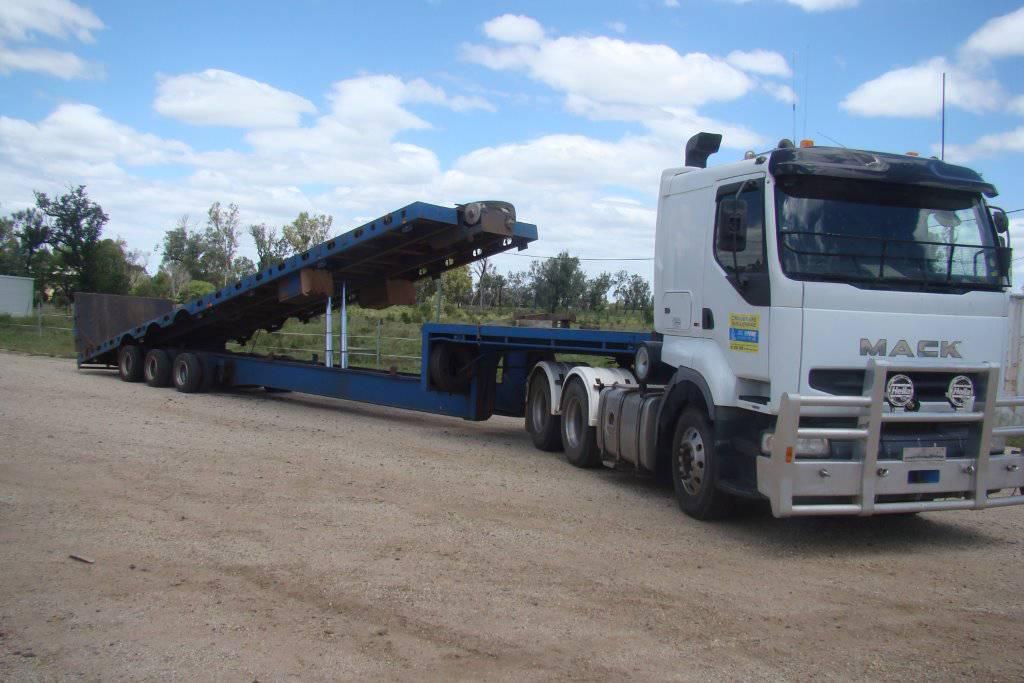 J & L Transport & Storage Pty LTD