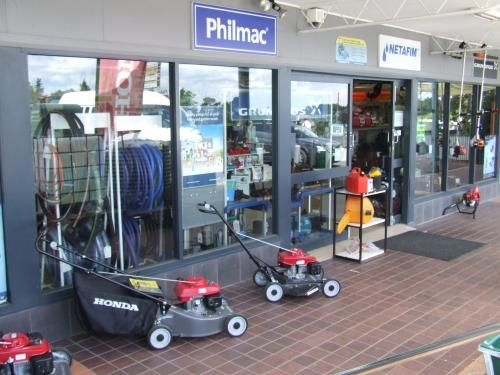 Think Water Peats Ridge–Outdoor Power Equipment