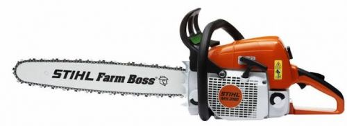 D & L Chainsaws