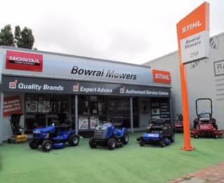 Bowral Mowers
