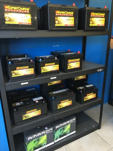 Northcoast Batteries & Trailers