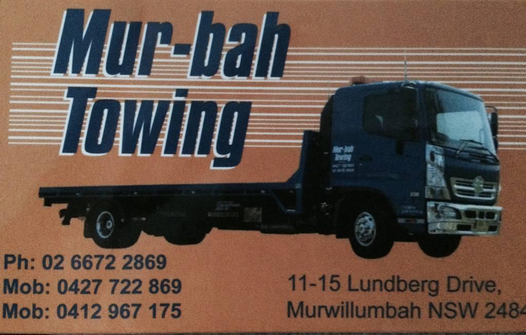 Murwillumbah Motor Wreckers