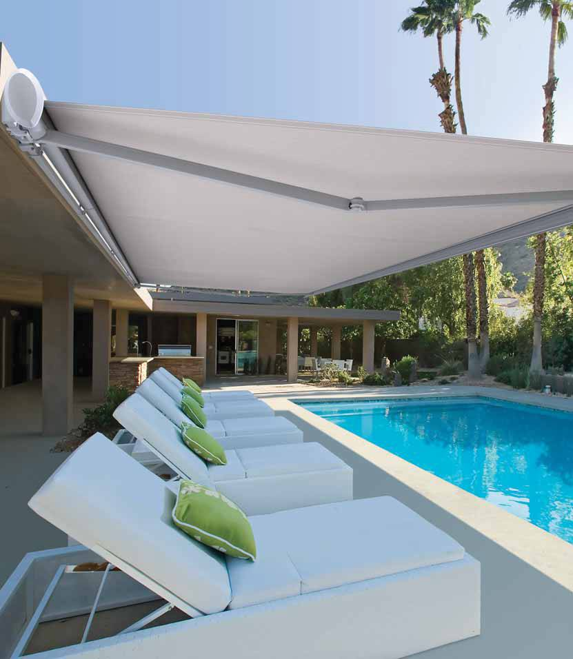 Forster–Tuncurry Awnings & Blinds