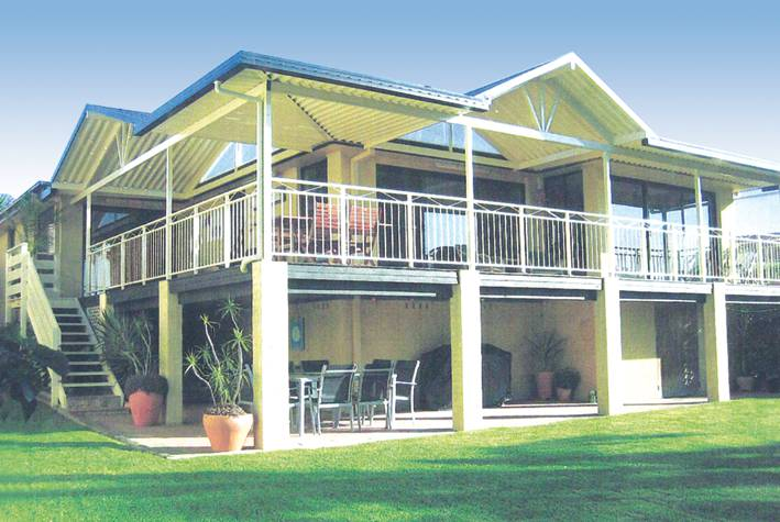 Manning Valley Patios