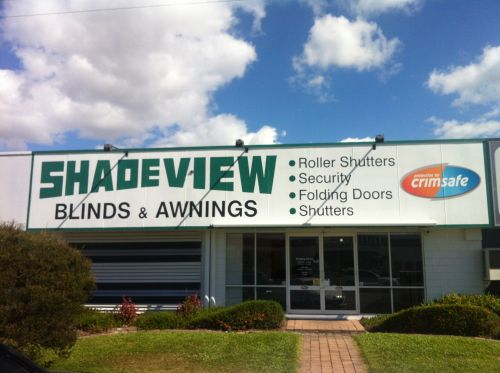 Shadeview Blinds & Awnings