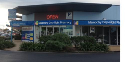 Maroochy Day & Night Pharmacy