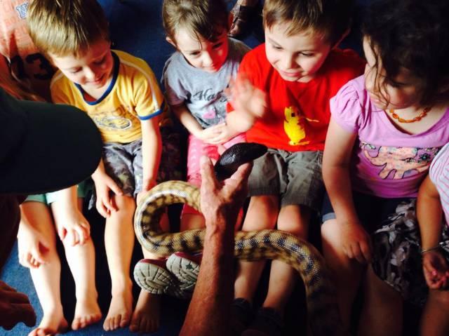 Little Hands Preschool & Long Day Care