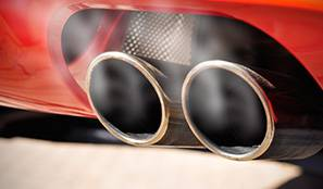 Sprint Mufflers & Exhausts
