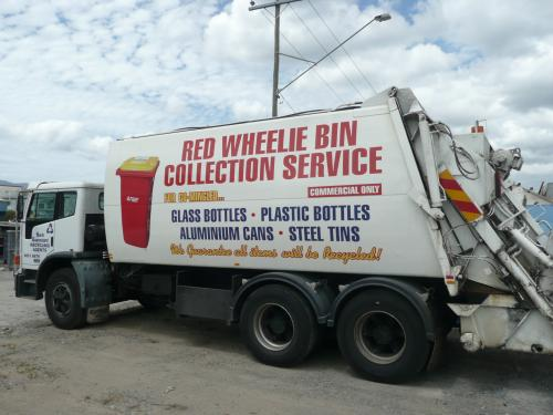 North Queensland Recycling Agents