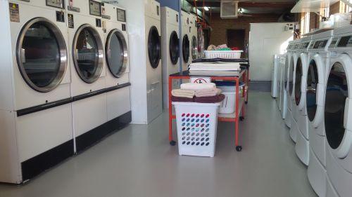 Bourke Street Laundry