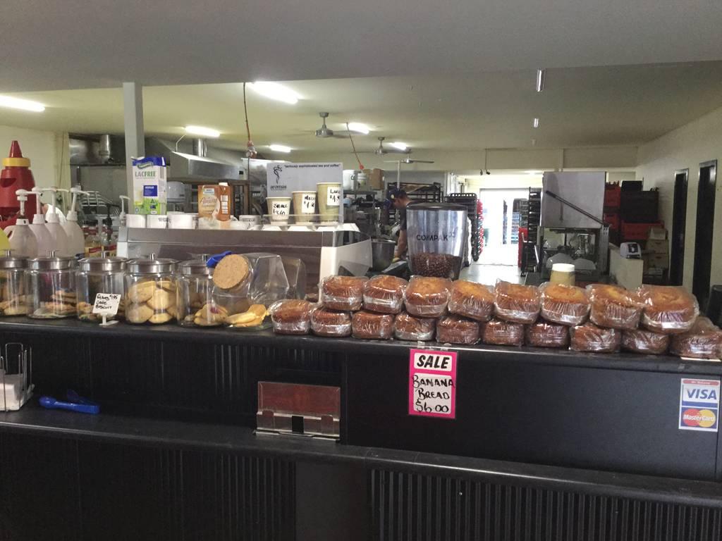 Ryan's Hot Bread Kitchen