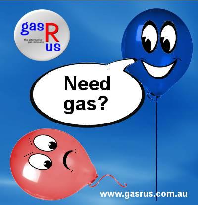 Gas R Us