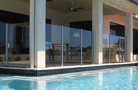 AGA–Affordable Glass & Aluminium Pool Fencing