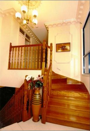 Superior Stairs & Joinery Pty Ltd