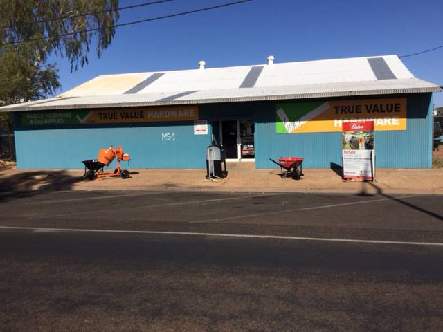 Barkly Hardware & Gas
