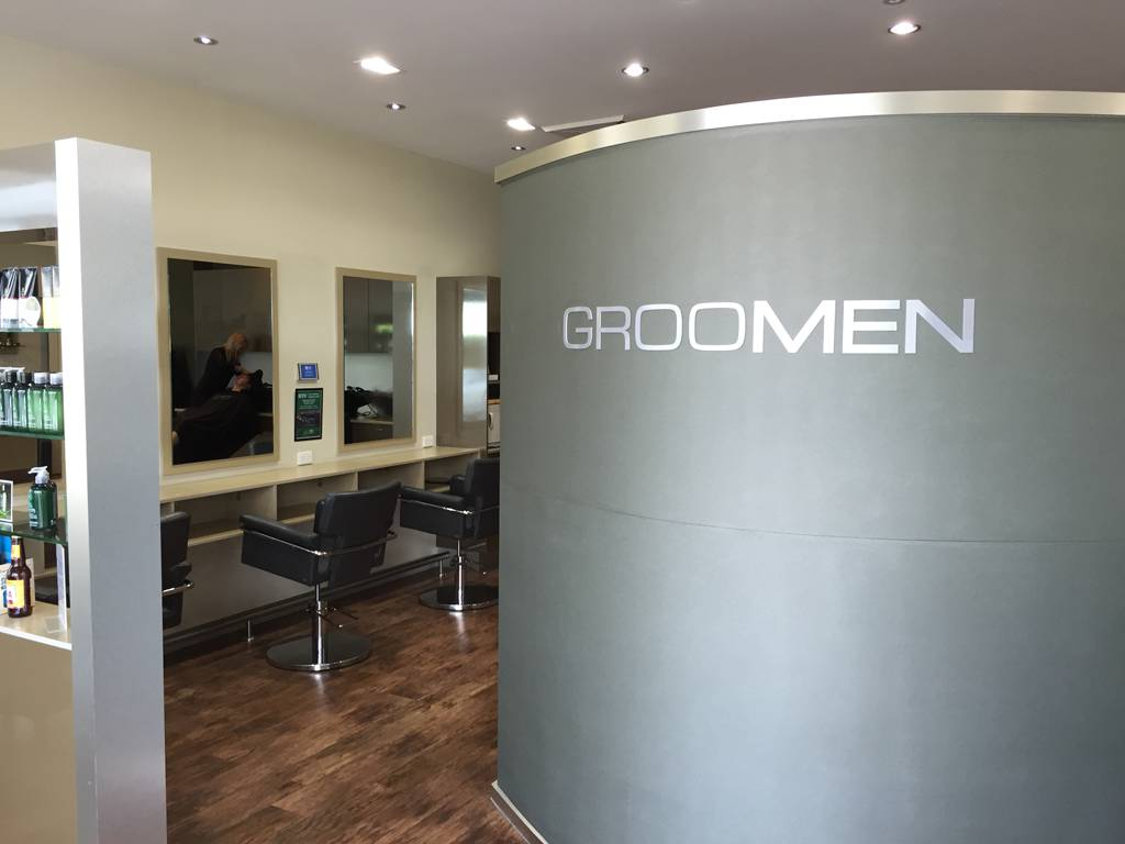 Groomen Men's Grooming Specialist