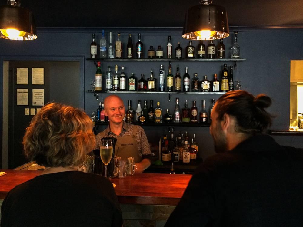 Walter's Lounge