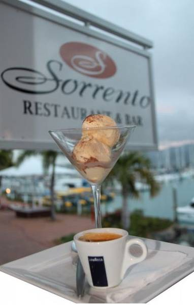 Sorrento Restaurant & Bar