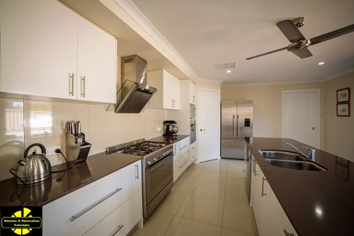 Kitchen & Renovation Concepts