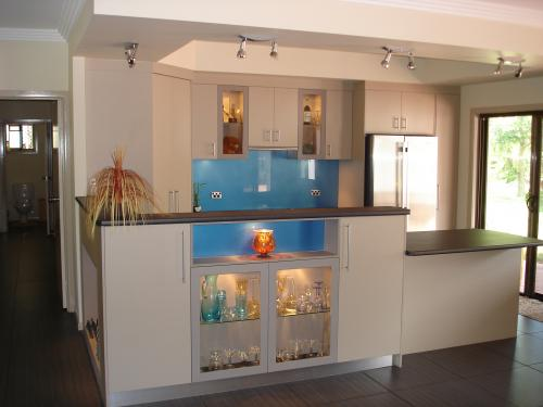 Stauntons Cabinets & Joinery Pty Ltd
