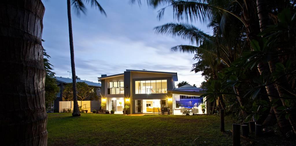Don Woods Homes Pty Ltd