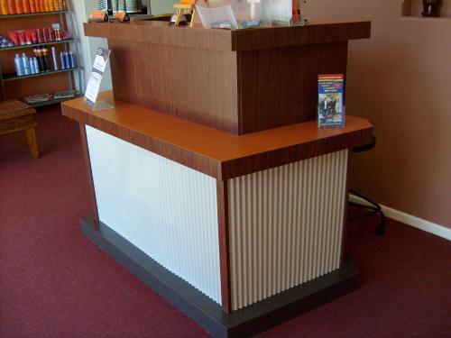 Gary Cahill Cabinet Maker