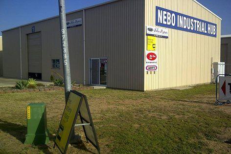 Nebo Motors