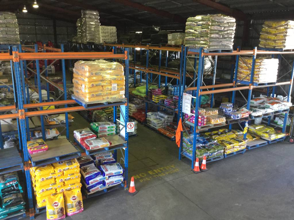 Mackay Rural Supplies Pty Ltd