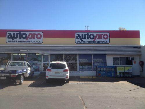 Autopro Isa Auto Supplies