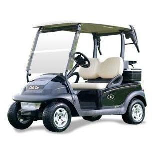 Allcoast Golf Cars