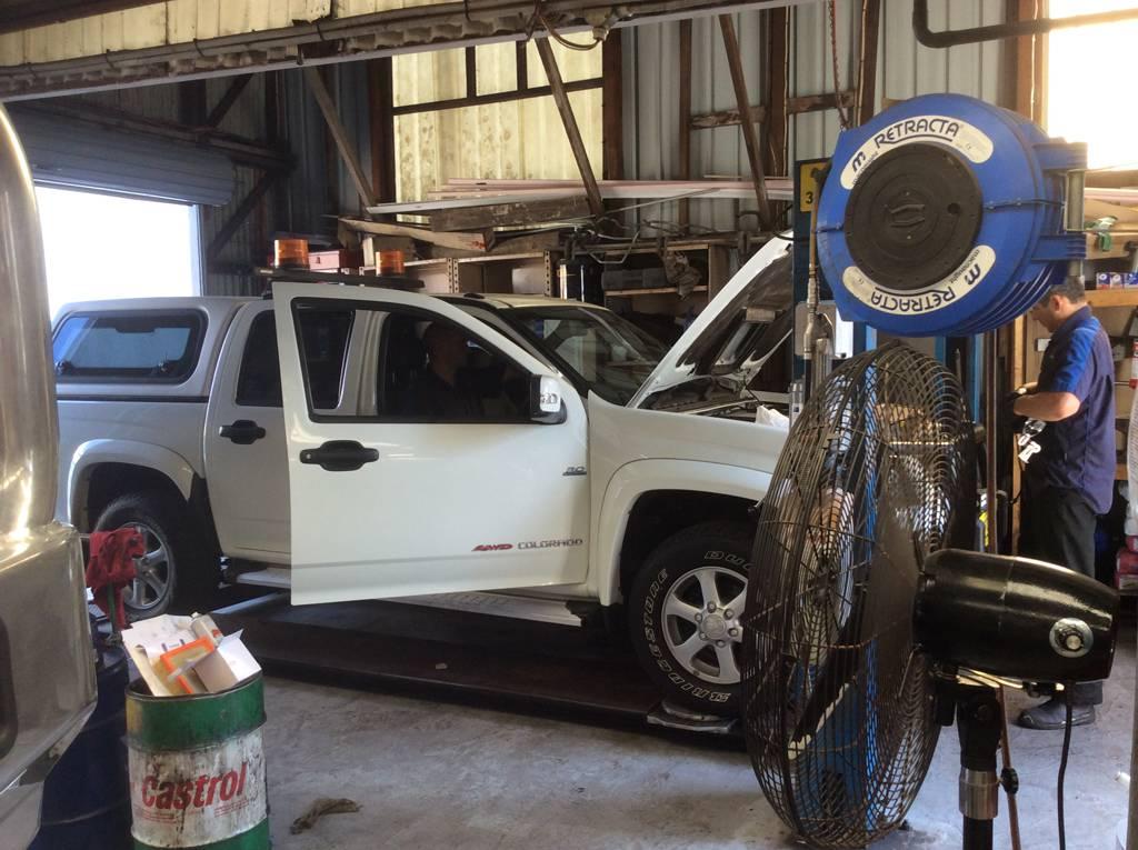 Practic Automotive Services