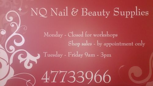 North Queensland Nail & Beauty Supplies